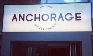 anchorage bar