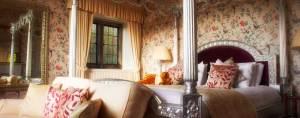 callow hall bedroom