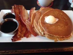 ruby tuesday pancakes