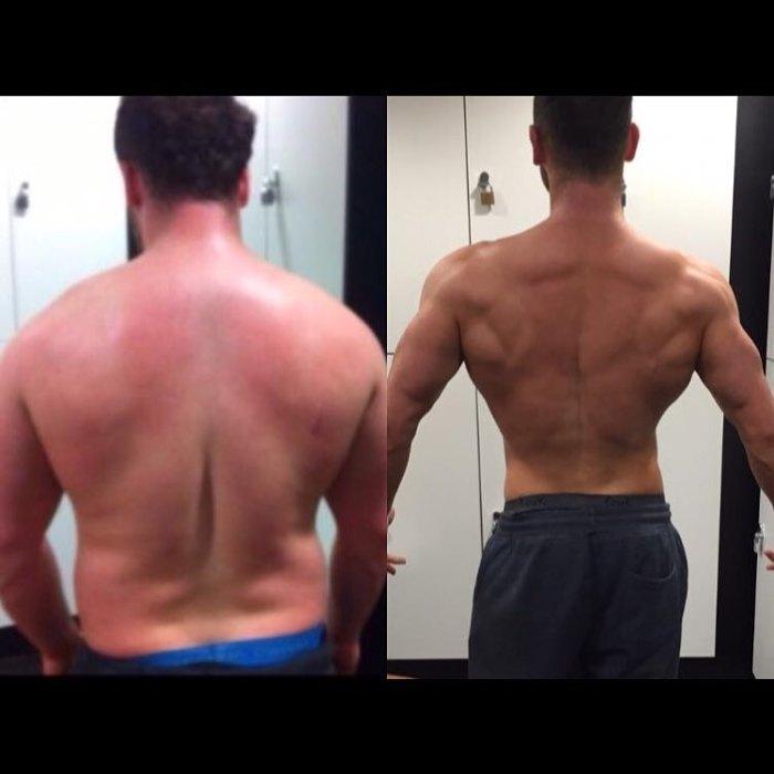 back-transformation